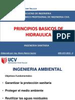Sesion 1 - Principios Basicos de Hidraulicos