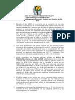 Aspectos Sobresaliemtes Economia 2013 (1)