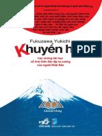 Khuyen Hoc - Fukuzawa Yukichi
