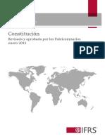1 Constitution Del IASB 2013 149 124