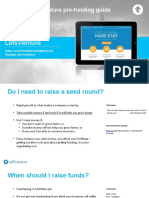 Seed Funding Guide