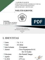 LapKas tonsilitis kronik PPT.pptx