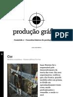 Conceitos Básicos Produção Gráfica