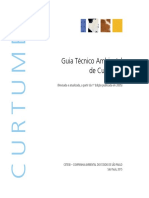 Guia Técnico Ambiental de Curtumes v2015