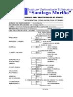 FICHA de OBSERVACION Agreda Mendoza Betancourt Jimenez