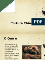 Tortura Chinesa