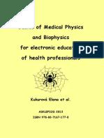 Basics of Biophysics