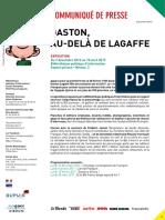 Lagaffe BPI