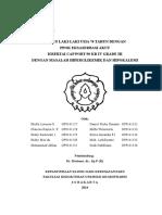 Presentasi Kasus PPOK 24 September 14