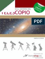 Una Introducción Al Mundo Del Telescopio