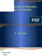 2. Quran, Seeran & Sahabah.pptx