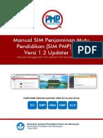 MANUAL Aplikasi SIM PMP Versi 1.2 Updater 1.3.pdf