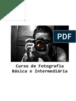 Curso de Fotografia - Básico