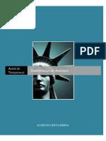 Clube do Livro Liberal - Alexis de Tocqueville - Democracia na America(fragmentos)