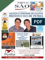 Edição 557 do Jornal Visão