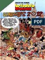 Mortadelo y Filemon - Londres 2012.pdf