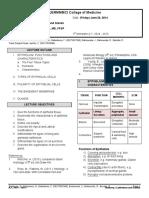 Anatomy 1.3 Epithelium and Glands(Final)