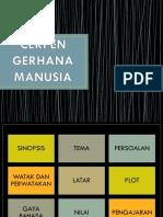 CERPEN GERHANA MANUSIA