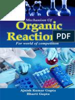 organic chemistry question bank