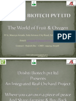 Dbpl Land Business Agro Farms Proposal [Compatibility Mode]