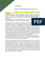 Fichamentos Leituras México