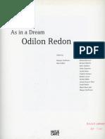 Marcus Bernauer - Allies in Art. Odilon Redon, Joris-Karl Huysmans and Stephane Mallarme