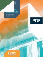 CBIC Coletânea Implementação do BIM para Construtoras e Incorporadoras Volume 3