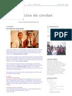 Oficina de Cordas_ Rotina de Estudos