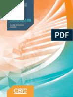 CBIC Coletênea Implementação do BIM para Construtoras e Incorporadoras Volume 5