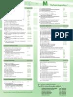 DLSU Courses