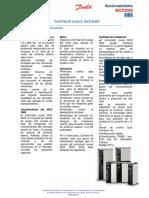Catalogo Veset MCD3000 (1.8)