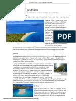 Las Mejores Playas de Croacia _ El Viajero _ EL PAÍS