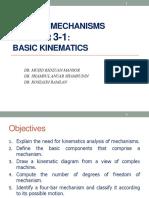 Chapter 3-1 Basic Kinematics_RR1