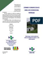EMBRAPA - Consumo de água na agricultura.pdf