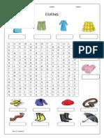 CCP Clothes