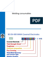 TL Welding Consumables