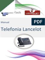Manual Telefonos 2.0