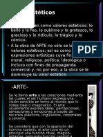 ARTE Introduccion