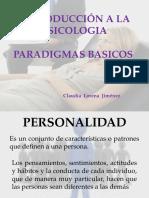 Presentación psicología 1