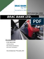 Brac Bank Final
