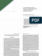 Becker, B. E., & Huselid, M. A. 1998. High performance work.pdf