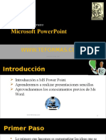 Ejercicio Power Point 1