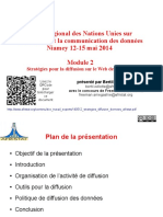 140512 Strategies Diffusion Donnees Afristat