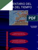 Articulo Mapa Del Tiempo