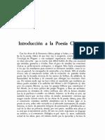 02 Introduccion a La Poesia Clasica
