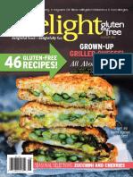 Delight Gluten Free - July - August 2016