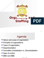 33950373 Chapter 3 Organizing and Staffing
