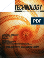 Gear Technology (July-Augusto 1995)