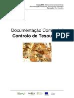 Controlo de Tesouraria
