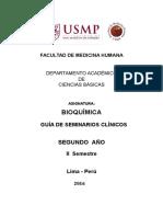 Guía de Sem- Bioca